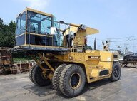 Used TCM FD210 Forklift For Sale in Singapore