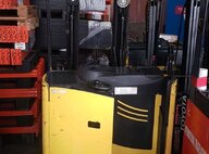 Used Hyster R1.25EX 2 Forklift For Sale in Singapore
