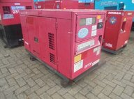 Used Airman SDG25S Generator For Sale in Singapore