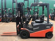 Used Toyota 8FBN25 Forklift For Sale in Singapore