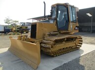 Used Caterpillar (CAT) D3G Bulldozer For Sale in Singapore