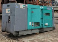 Used Denyo DCA 300ESK Generator For Sale in Singapore