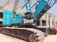 Used Kobelco CKL2600 Crane For Sale in Singapore