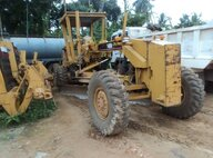 Used Caterpillar (CAT) 140H Motor Grader For Sale in Singapore