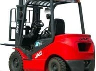 New JAC CPCD25J-M400 Forklift For Sale in Singapore