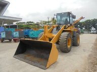 Used Komatsu WA150-5 Loader For Sale in Singapore