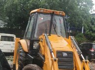 Used JCB 3DX Backhoe Loader For Sale in Singapore