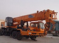 Used Samsung SCH-50 Crane For Sale in Singapore